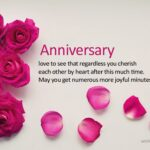 Happy Wedding Anniversary Wishes To Sister Twitter