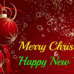 Happy Xmas And New Year Wishes Facebook