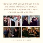 Harry Potter Friendship Quotes Twitter
