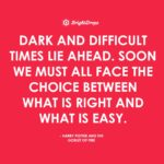 Harry Potter Inspirational Quotes Twitter