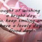 Have A Nice Day Sms To My Love Twitter