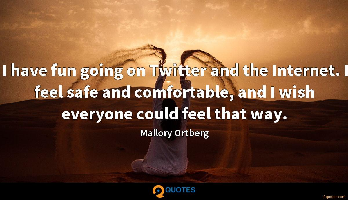 Have Fun And Be Safe Quotes Twitter – VisitQuotes