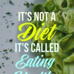 Healthy Diet Quotes Twitter