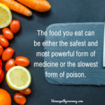 Healthy Food Quotes In English Pinterest