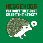 Hedgehog Sayings Pinterest