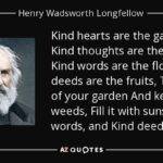 Henry Longfellow Quotes Pinterest