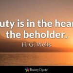 Hg Wells Quotes