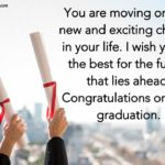 High School Graduation Message For Daughter