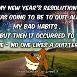 Hilarious New Years Quotes Facebook