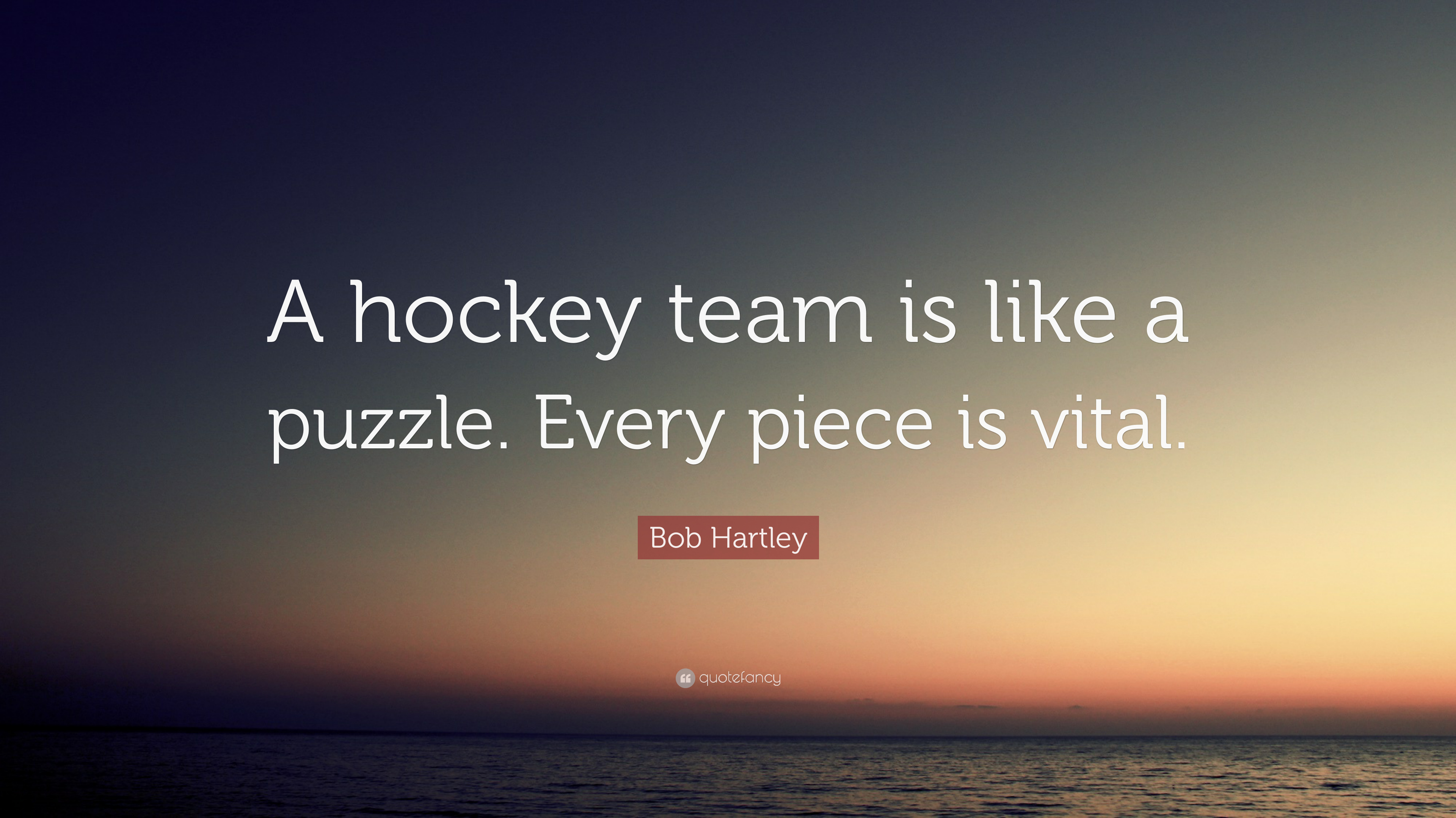 Hockey Team Quotes Tumblr Visitquotes