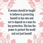 Honouring Women's Day Quotes Pinterest