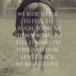 Awesome Horse Quotes About Love
