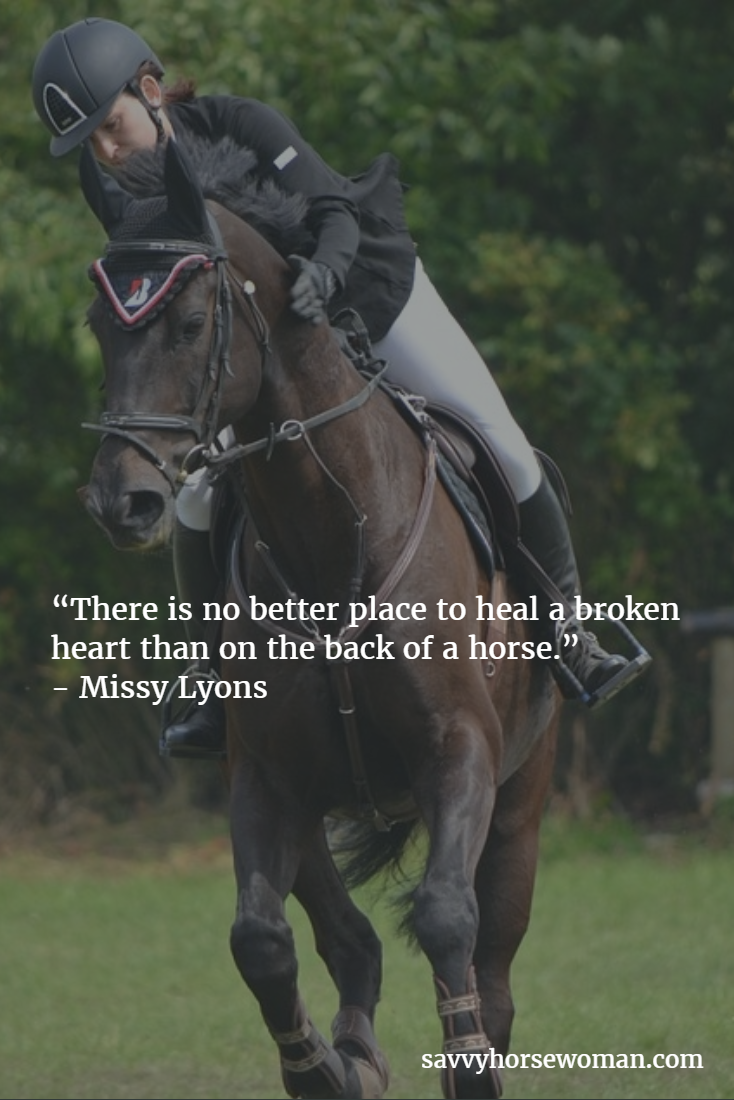 Horse Riding Captions Facebook Visitquotes