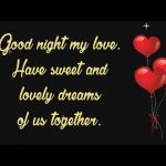 Hot Romantic Good Night Sms Pinterest