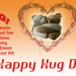 Hug Day Image For Friends