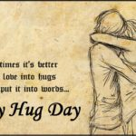 Hug Day Quotes For Husband Twitter