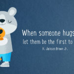 Hug Images And Quotes Tumblr