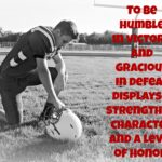 Humble Athletes Quotes Twitter