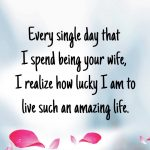 Husband And Wife Love Quotes And Sayings