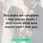 Husband And Wife Love Quotes And Sayings Pinterest