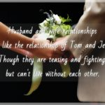 Husband And Wife Sad Quotes Facebook