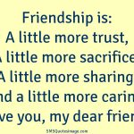 I Like You My Friend Quotes