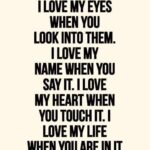 I Love My Eyes Quotes Facebook