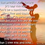 I Love You Son Quotes From Mom Twitter