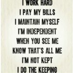 Independent Hard Working Woman Quotes Tumblr