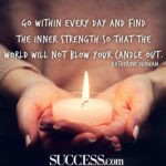 Inner Power Quotes