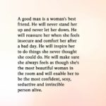 Insecure Girl Quotes