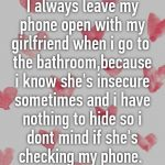 Insecure Girlfriend Quotes Twitter