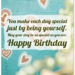 Inspirational Birthday Quotes Twitter