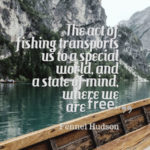 Inspirational Fishing Quotes Pinterest