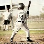 Inspirational Little League Baseball Quotes Facebook