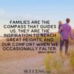 Inspirational Quotes Family Love