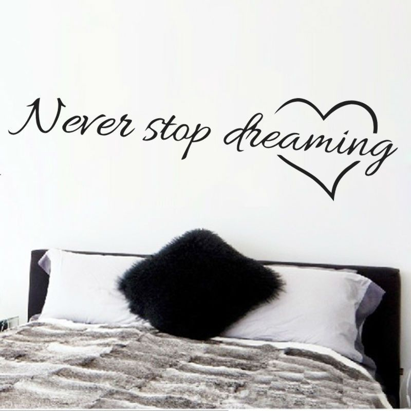 Inspirational Quotes For Bedroom Walls Facebook
