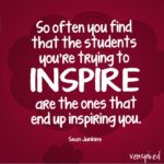 Inspirational Quotes For Students From Teachers