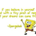 Inspirational Quotes From Spongebob Twitter