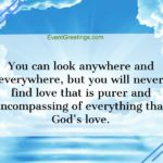Inspirational Quotes God's Love