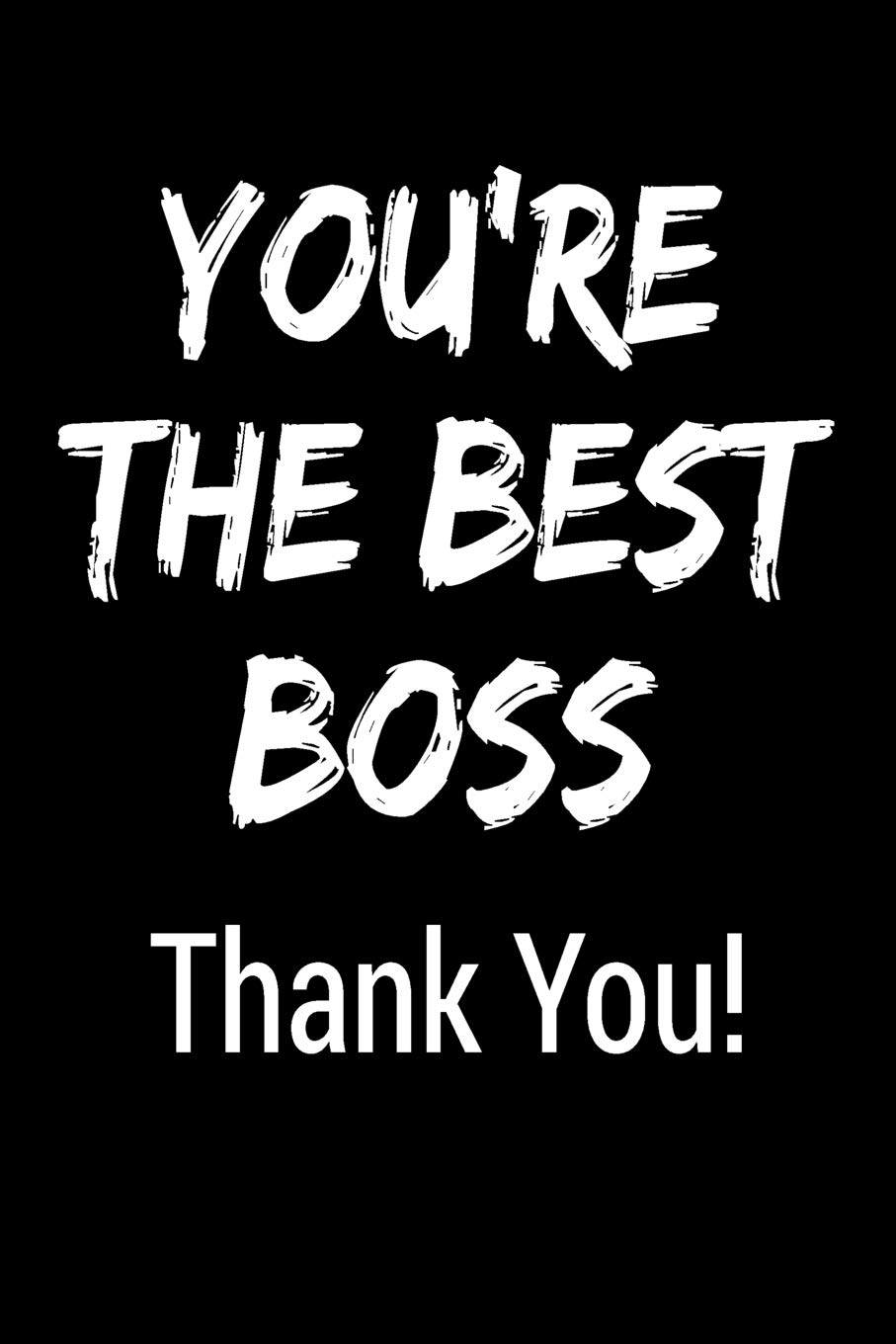 Inspirational Thank You Quotes For Boss Twitter