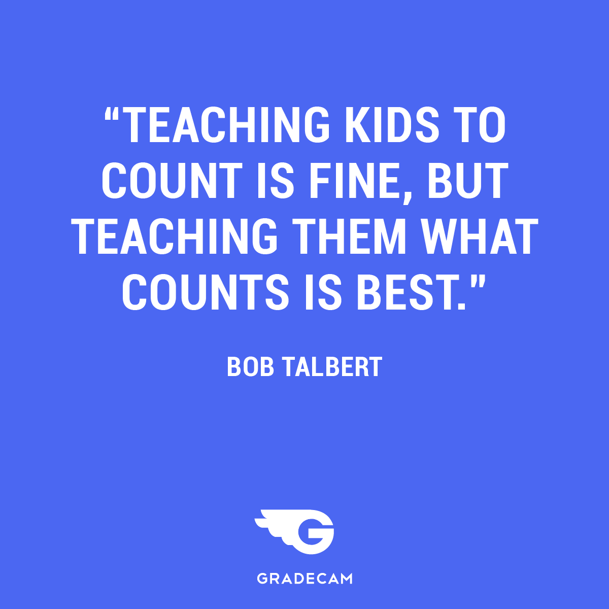 Inspired Teacher Quotes – VisitQuotes