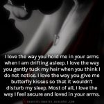 Soul Intimacy Quotes