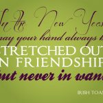 Irish New Year Quotes Twitter