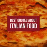 Italian Pizza Quotes Pinterest