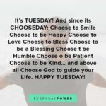 It's Tuesday Quotes Pinterest