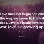 James Baldwin Quotes Love Pinterest