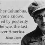 James Joyce Finnegans Wake Quotes Tumblr
