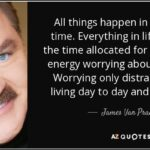 James Van Praagh Quotes