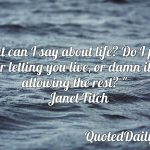 Janet Fitch Quotes Tumblr